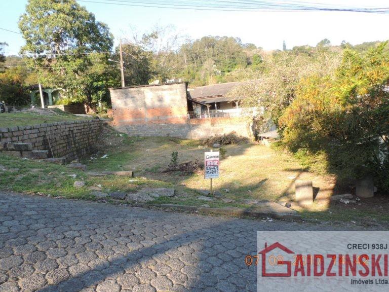 Terreno – Bairro Mina Brasil