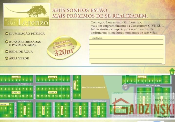 Loteamento São Lorenzo