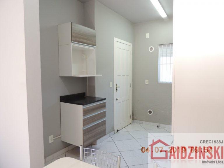 Casa semi-mobiliada – Bairro Ana Maria