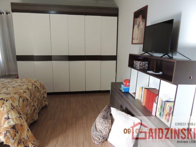 Casa – Bairro Mina Brasil