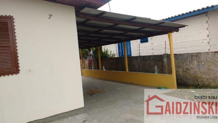 Casa no Balneário Arroio do Silva
