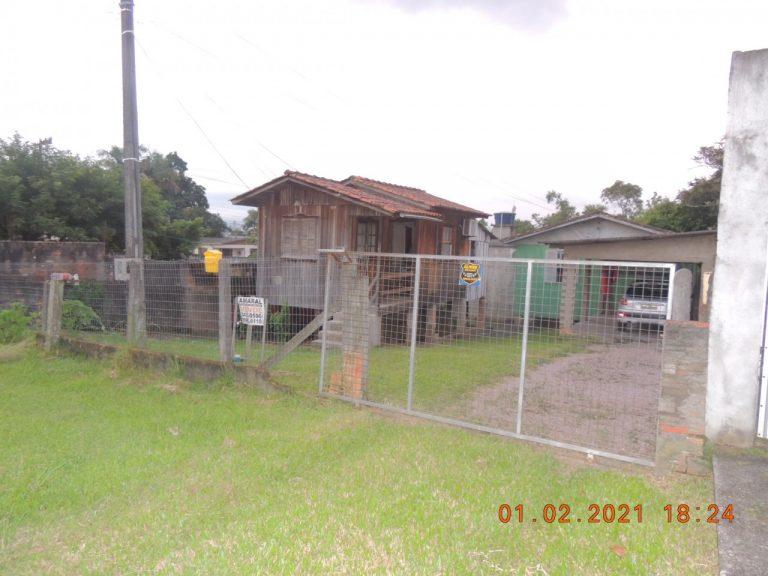 Terreno no Bairro São Luiz